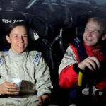Rallye Wales/GB - zehnter Lauf zur Rallyeweltmeisterschaft 2012