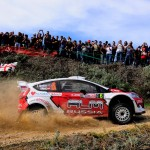 Rallye Italien/Sardinien - zwölfter Lauf zur Rallyeweltmeisterschaft 2012